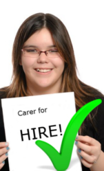 Paid Carer
