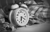 The importance of good sleep in later life
