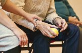 NEWS: New report shows an increase in later-life dependency