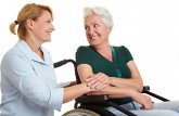 Essential checklist for employing a paid carer