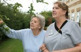 The benefits of volunteering in later life