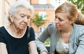 Monitoring mental health in older people